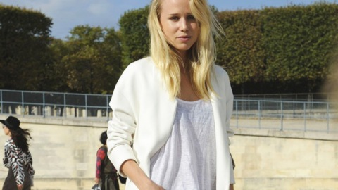 Shoppable Street Style: How to Get Blogger Elin Kling's Effortlessly Chic Look | StyleCaster