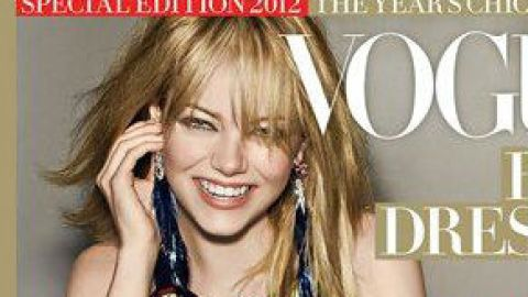 StyleCaster Top 10: Emma Stone Covers Vogue's Best Dressed Issue, Shopbop to Launch Menswear, More | StyleCaster