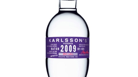 The A-List: Everything Tastes Better Vintage, Even Vodka | StyleCaster