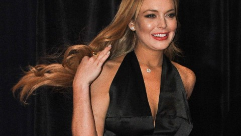 Lindsay Lohan Pulls Out of Much-Anticipated Barbara Walters Interview | StyleCaster