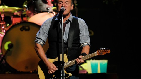 Bruce Springsteen, Christina Aguilera, More to Perform at Hurricane Sandy Benefit Concert | StyleCaster