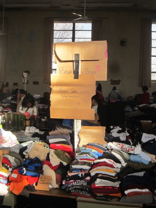From Ralph Lauren to Macys: See Which Major Retailers Are Donating to Hurricane Sandy Relief Efforts