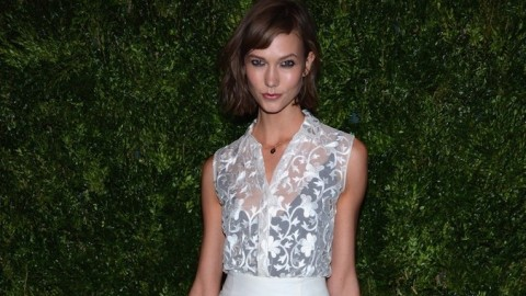 Five Minutes With Karlie Kloss: Supermodel Dishes On The Hazards Of Stilettos, Her Tasty Charity, More | StyleCaster