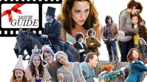 Holiday Movie Guide 2012: From Blockbusters to Indies, the 20 Must-See Films Of The Season   StyleCaster