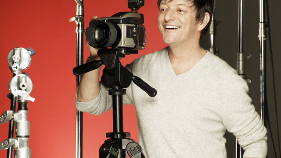 Celebrity Photographer Matthew Rolston On Taking the Perfect Portrait | StyleCaster