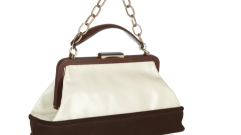 Want: This Super-Retro Marni Purse Perfect For Work And Holiday Soirees | StyleCaster