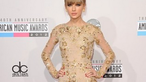 Red Carpet Rundown: The Best and Worst Looks From the 2012 American Music Awards | StyleCaster