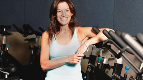Watch: Flywheel Co-Founder's Elevator Pitch On Why You Should Be Taking Her Spin Classes | StyleCaster