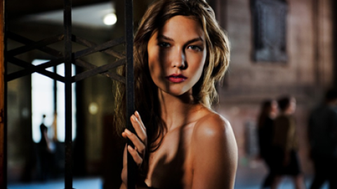 You Won't See Any Naked Models In This Year's Pirelli Calendar, But You Will See Karlie Kloss, Adriana Lima, More | StyleCaster