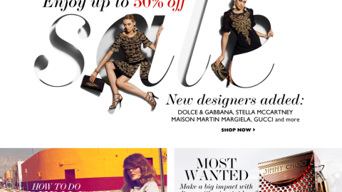 Luxury Shopping Site Net-A-Porter To Launch Print Magazine Within The Next Year | StyleCaster