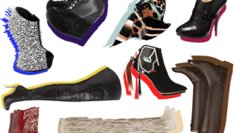 10 Boots Worth Splurging On This Winter   StyleCaster