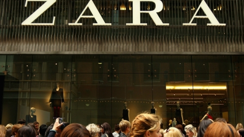 Impress Your Friends With This Bit Of Fashion Trivia: Zara's Name Was Inspired By A 1960s Film   StyleCaster