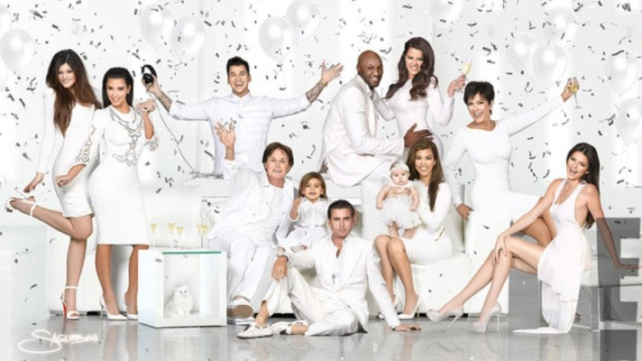 #ThrowbackThursday: Take an In-Depth Look at All the Past Kardashian Holiday Cards