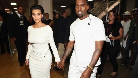 Kim Kardashian is Pregnant with Kanye West's Baby | StyleCaster