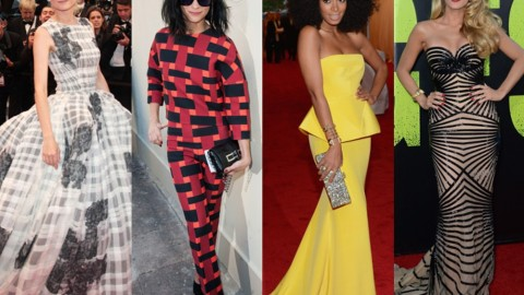 StyleCaster Editors Weigh In On The Best-Dressed Celebrities of 2012   StyleCaster