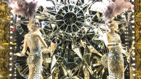 From Bergdorf Goodman to Saks: The Best Holiday Windows on Fifth Avenue | StyleCaster