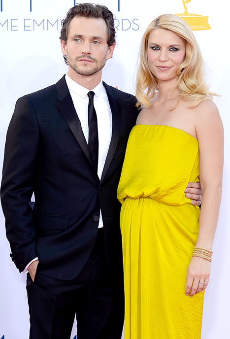 StyleCaster Top 10: Its a Boy For Claire Danes and Hugh Dancy, Karlie Kloss Chopped Her Hair For One Photo, More