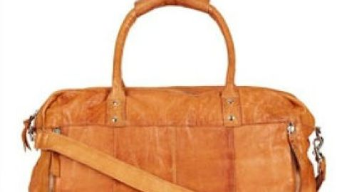 15 Fashionable Duffle Bags Ideal For Weekend Getaways | StyleCaster