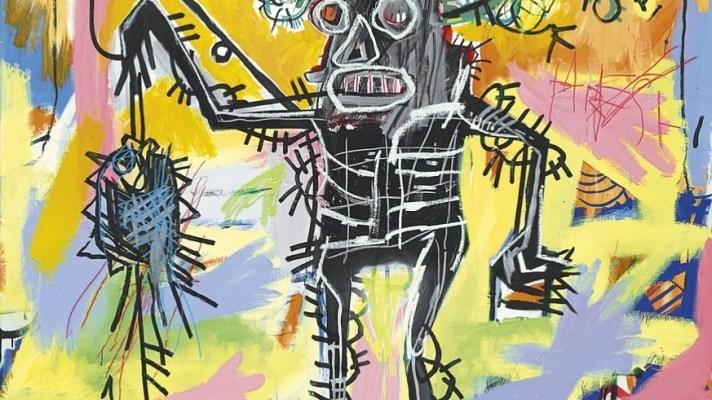 Top 10 Biggest Art Auction Sales of 2012