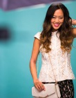 Exclusive! Behind-the-Scenes at Botkier's Spring Lookbook Shoot with Song of...