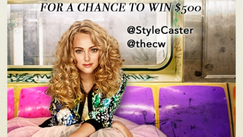 Channeling The '80s: Instagram #MyCarrieStyle For A Chance To Win $500! | StyleCaster