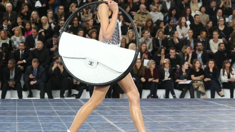 10 Outrageous Pieces We Want To Wear Before The World Ends | StyleCaster