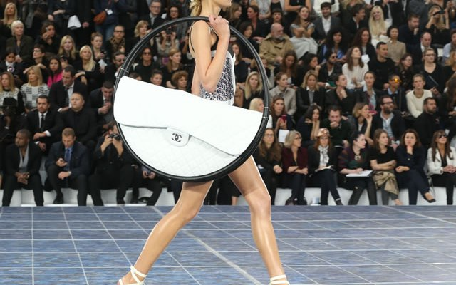 10 Outrageous Pieces We Want To Wear Before The World Ends