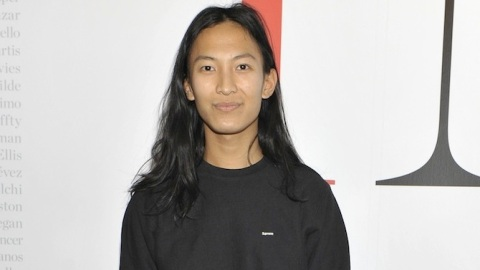 Alexander Wang Partners With Samsung To Create Limited-Edition Bag | StyleCaster
