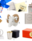 Holiday Gifting 2012: Think Outside The Wine Bottle With 20 Not-Boring Hostess...