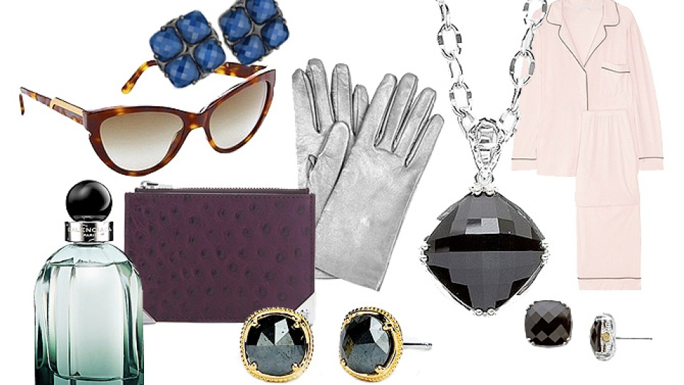 The Luxe Holiday Gift Guide: 11 Gorgeous Ideas for the Women You Love   StyleCaster