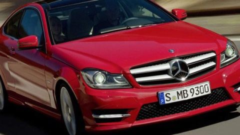 The Vivant's Top 10: Mercedes Benz Leads Car Sales For 2012 and a $1,200 Haircut | StyleCaster