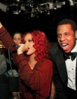 New Year's Eve 2012: Where Celebrities Will Ring in 2013