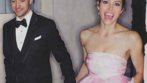 Best Celebrity Weddings of 2012: The Dresses, The A-List Guests, The Photos! | StyleCaster