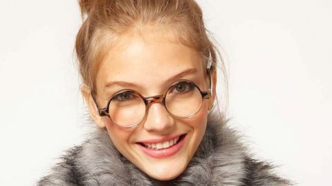 Want: A Furry Snood That's Warm and Stylish (and Under $40!) | StyleCaster