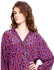 Holiday Gifting 2012: New York Label SUNO Debuts Super-Cute Printed Pajamas