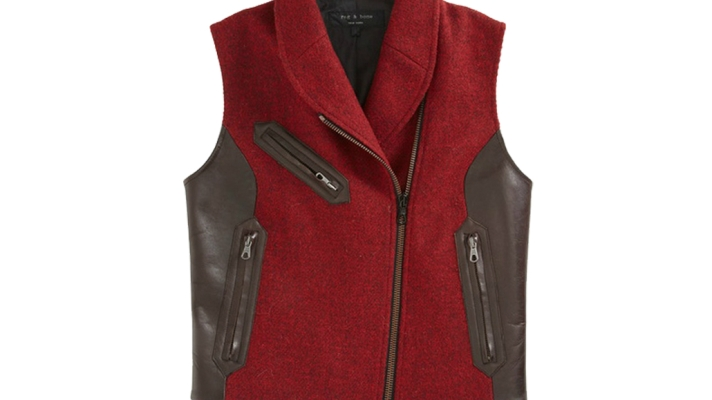 20 Extra-Chic Vests Worth Investing In This Season