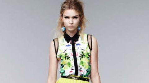 Prabal Gurung For Target Launches Tomorrow! Check Out Every Item Here Before You Buy | StyleCaster