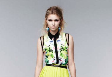 Prabal Gurung For Target Launches Tomorrow! Check Out Every Item Here Before You Buy