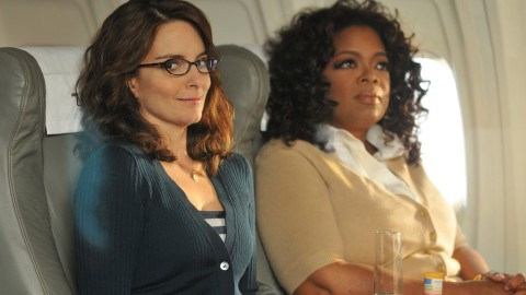 """From Oprah to Jennifer Aniston: A Look At Our Favorite """"30 Rock"""" Celebrity Cameos   StyleCaster"""