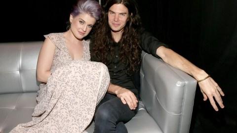 """Fashion Police"" Host Kelly Osbourne Engaged to Boyfriend Matthew Mosshart | StyleCaster"