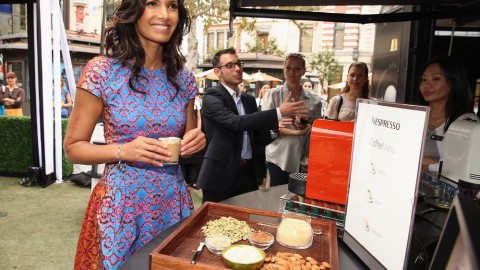 Padma Lakshmi's 5 Restaurants to Try Before You Die | StyleCaster