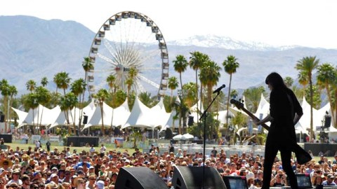 Coachella 2013 Lineup Revealed: Lou Reed, Passion Pit, and More | StyleCaster