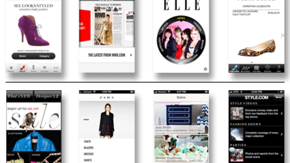 50 Must-Have Fashion Apps To Download Now | StyleCaster
