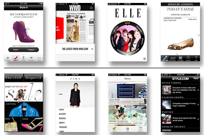 50 Must-Have Fashion Apps To Download Now