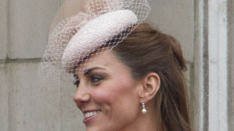 Women Are Undergoing Plastic Surgery To Get Kate Middleton's Nose | StyleCaster