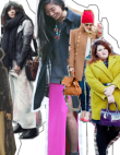 Go Ahead, Copy Them: Top Fashion Bloggers Share Their Go-To Winter Styling...