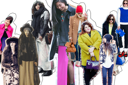 Go Ahead, Copy Them: Top Fashion Bloggers Share Their Go-To Winter Styling Tips