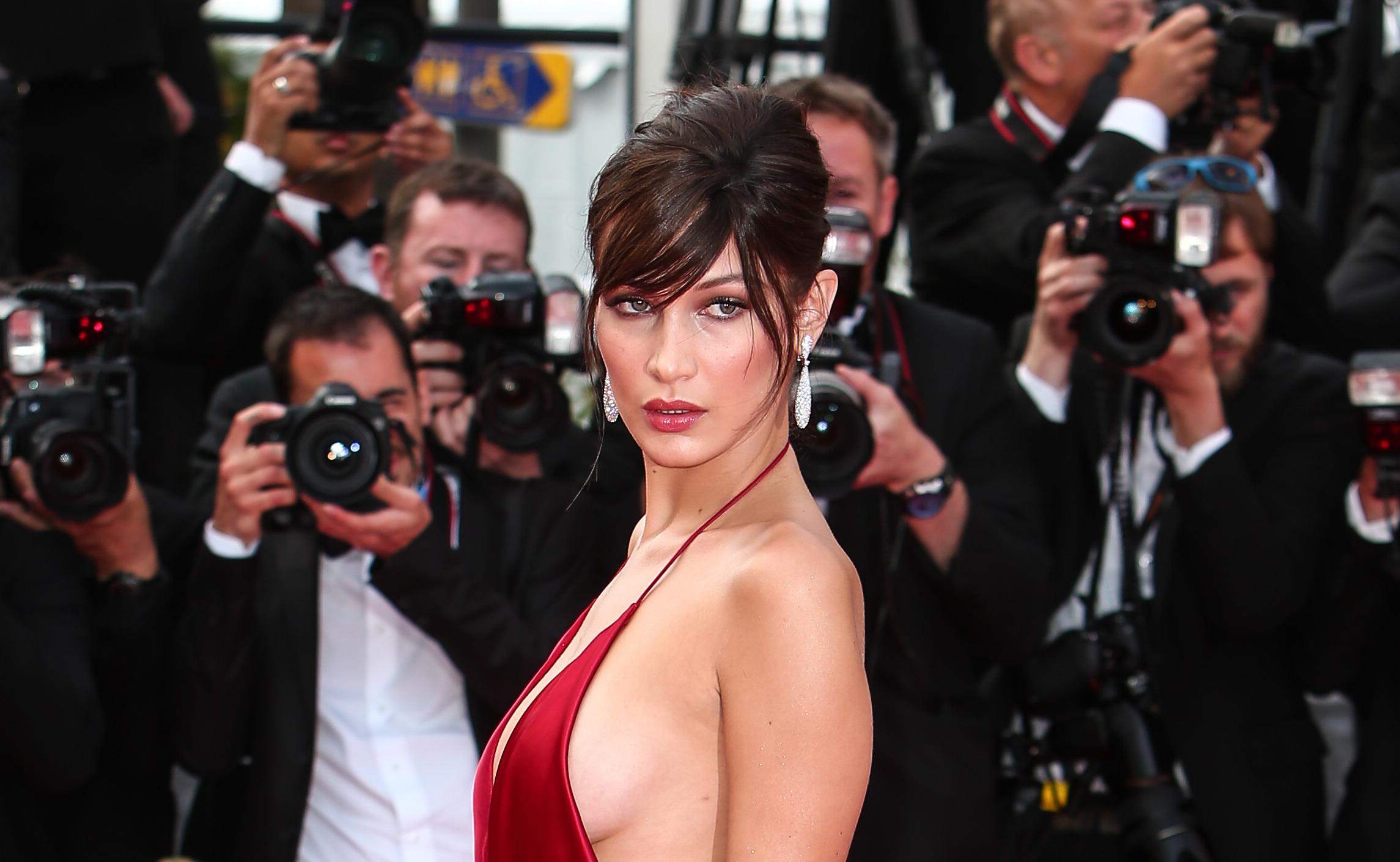 19 Insane Celebrity Doppelgängers