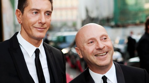 The Vivant's Top 10: Dolce & Gabbana Now Billionaires and Mercedes Targets Younger Set | StyleCaster