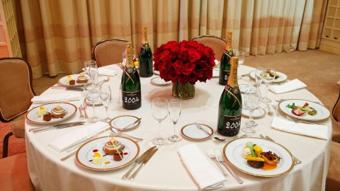 What the Stars Will Be Eating at the 2013 Golden Globes | StyleCaster